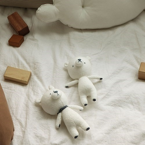 DIY KIT - 03 Mamma cotton bear