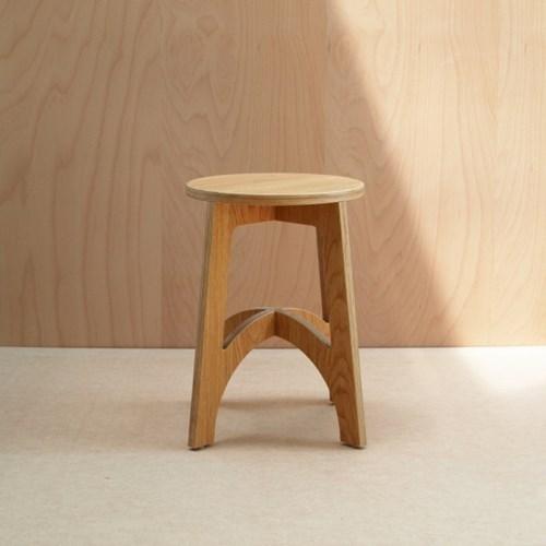 A-Stool / Oak