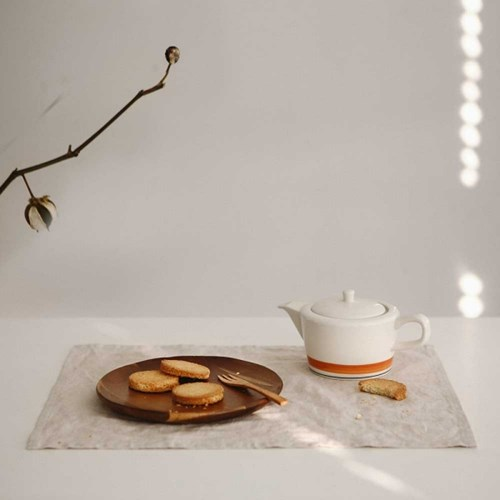 Wood plate - 01 Acacia(S)