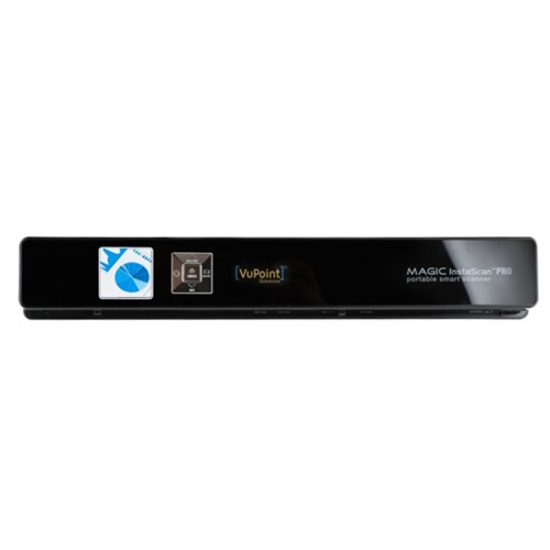 [VuPoint] Magic InstaSacn ST480 자동급지 무선 휴대용스캐너