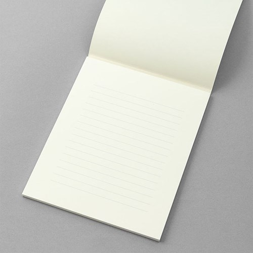 MD Letter Pad