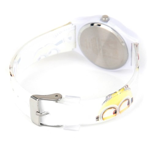미니언즈 아날로그 캐릭터 손목시계 M1606-A