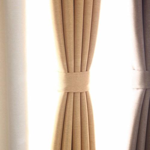 슬라브 암막커튼 140x225 (6color)