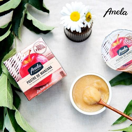 아넬라 과일퓨레 디저트 3팩 한가지맛