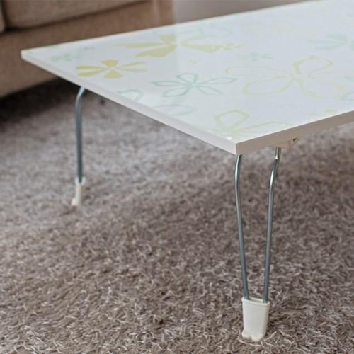 상큼 라임 다용도 테이블