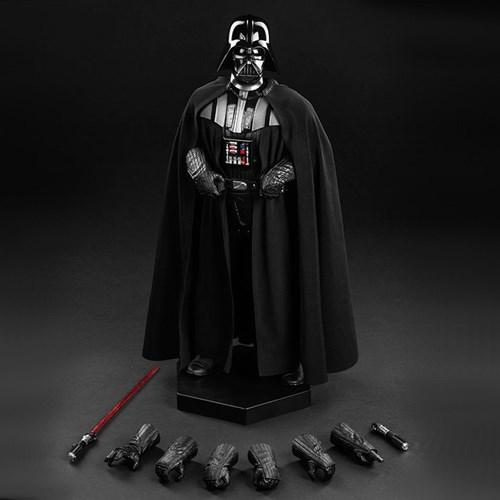 다스베이더(Darth Vader) 피규어