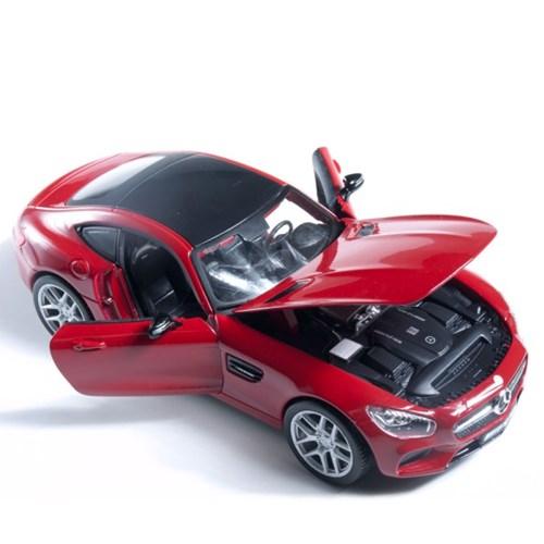 마이스토 1:24 메르세데스 벤츠 - AMG GT/장식/모형