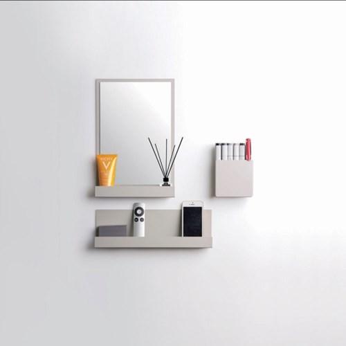 리픽스 펜홀더 - 스틸 트레이 시리즈