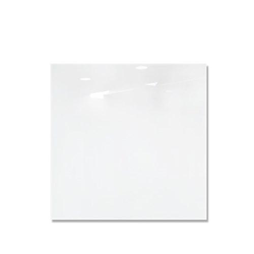 에코 칼라유리칠판750x750/자석부착식/칼라선택