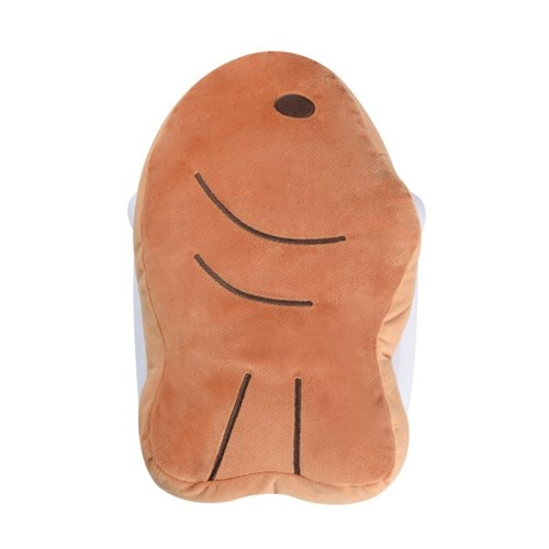 코튼푸드 쵸바3 붕어빵군 30cm_(834737)