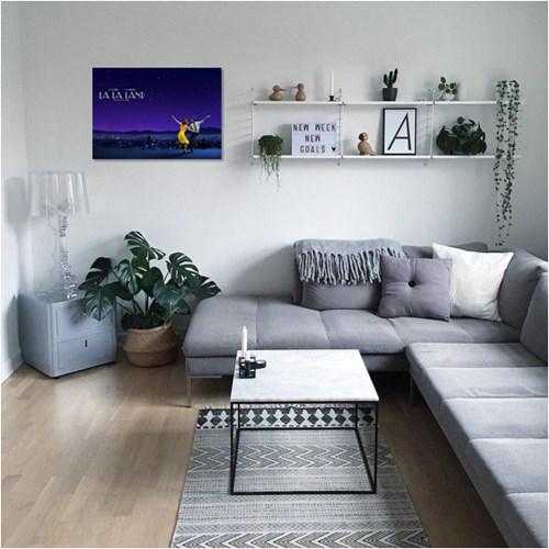 LALA LAND 2 - 감성사진 폼보드 액자