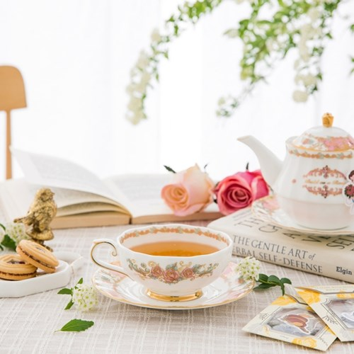 [Disney]미녀와야수_Tea pot set