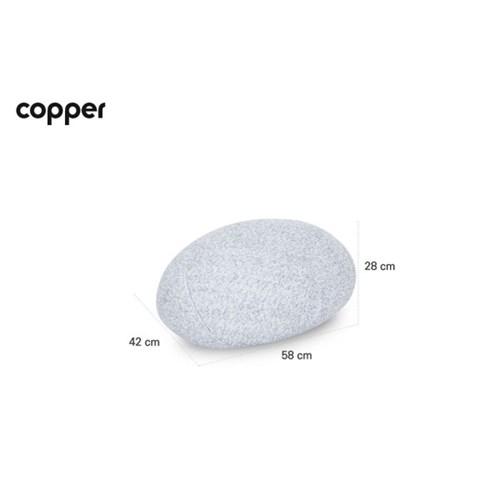 filo Copper 필로 코퍼 돌멩이쿠션/쿠션 (M)