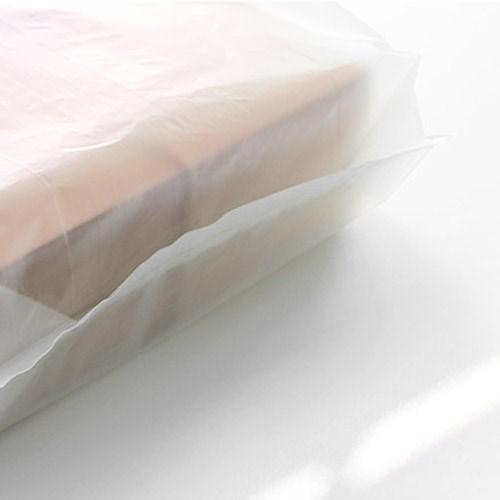 반투명 비닐백(L/10개)