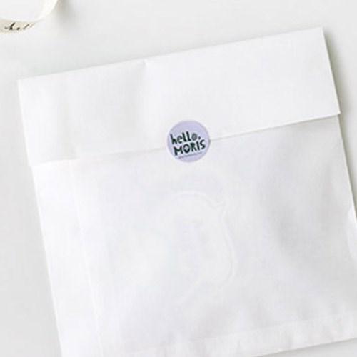 식품지 봉투(100개)