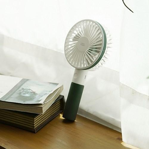 오아 슈퍼팬 휴대용선풍기 핸디 미니선풍기 OA-FN120