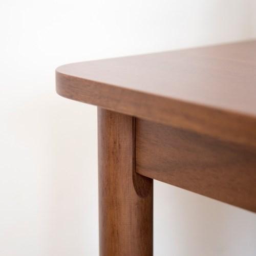 월넛 시리즈 사이드 테이블