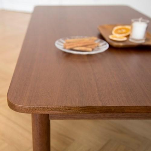월넛 시리즈 티 테이블