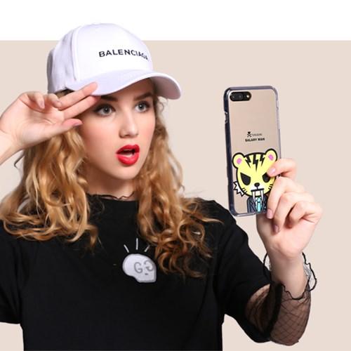 토키도키 아이폰6.6S플러스 미러 케이스