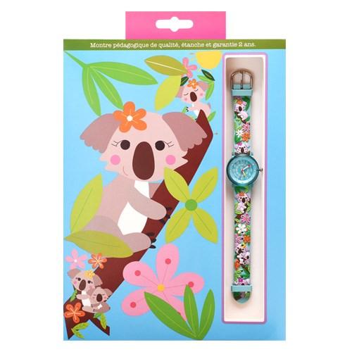 [Babywatch] 손목시계 - ZAP Koala(코알라)