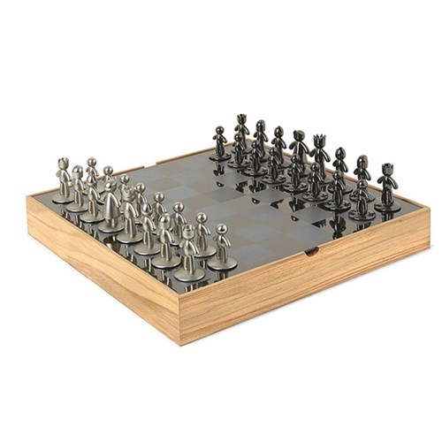 버디 체스 세트