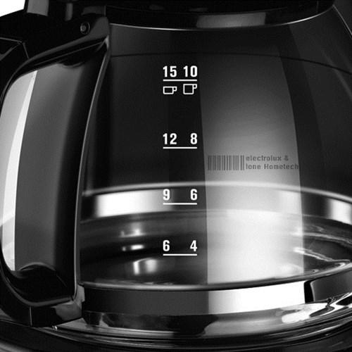 일렉트로룩스 이지라인 커피메이커 ECM1303K