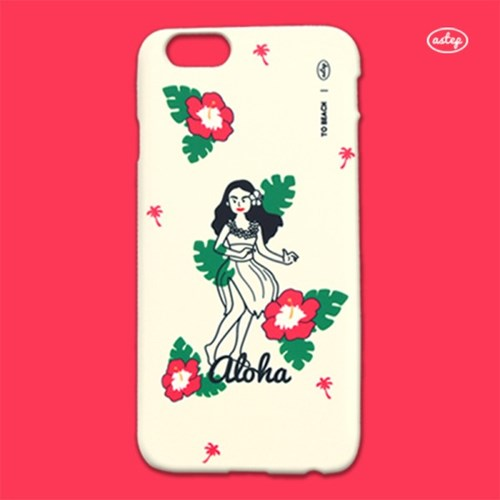 Aloha Series ver.2 폰 케이스 [4type]