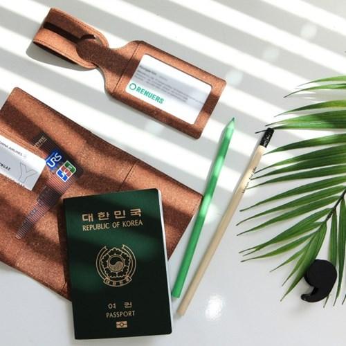 리뉴 여권 케이스(S)