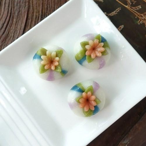[텐텐클래스] (인천) 테이블 위, 빛깔 고운 맛과 멋