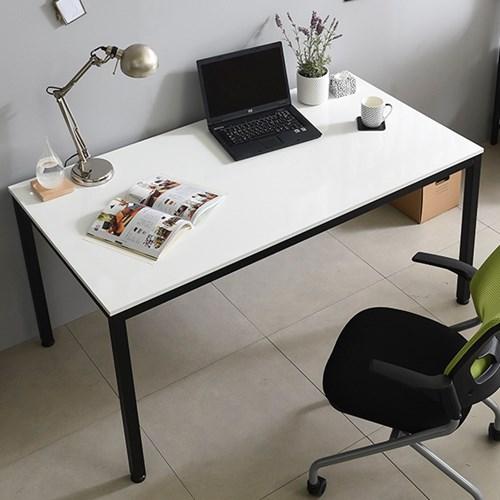 가구데코 스틸 1200x700 다용도 빅 테이블 책상 GM0101