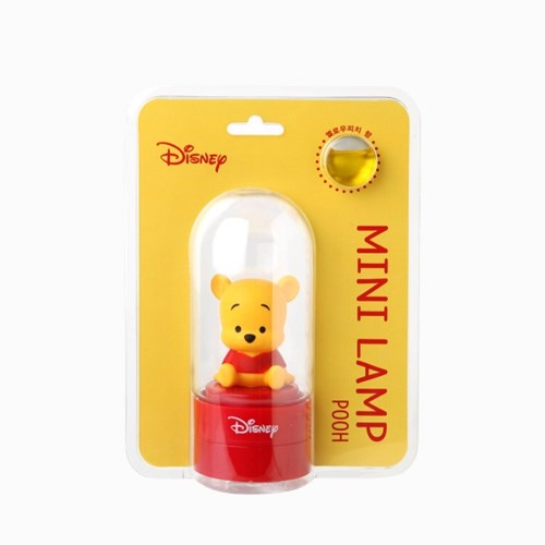Disney 미니 램프 방향제