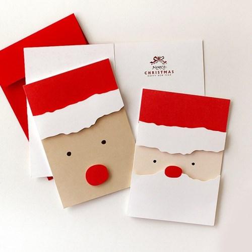 디비디 크리스마스 카드 - Dinky