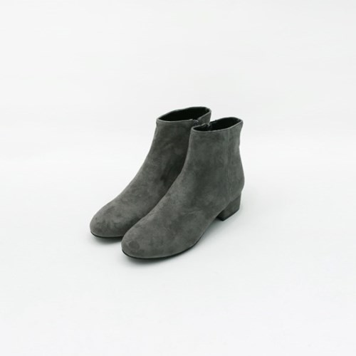 Mild simple ankle boots