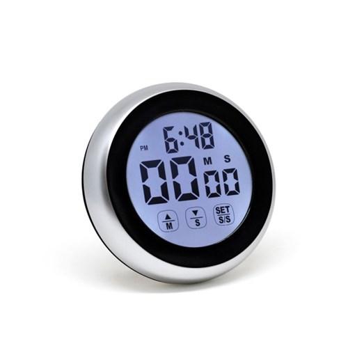 [스크래치] 무아스 쿠킹타이머 클락 TC2 - Cooking Timer Clock