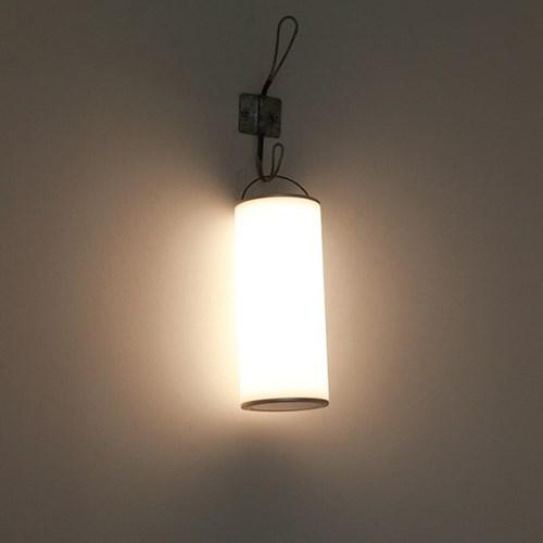 모션센서로 빛을 조절하는 LED 터치 선셋램프