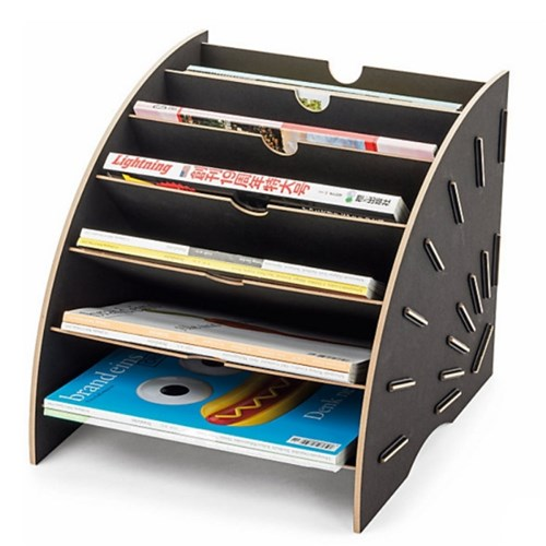 Magazine Keeper(3colors)