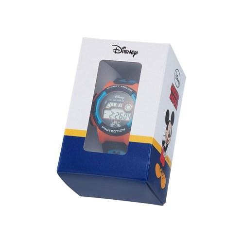 디즈니 미키마우스 디지털 아동손목시계 OW222BK
