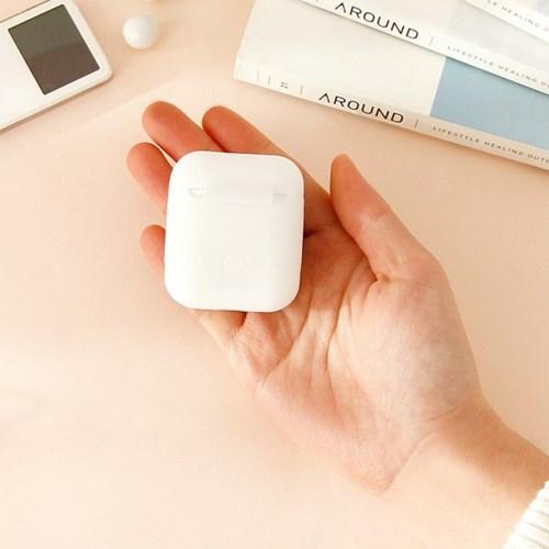 이츠세컨드 애플 에어팟 이노케이스 실리콘에디션