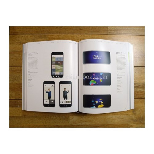 RED DOT International Yearbook Communication Design 2017/2018