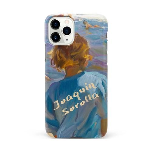 Joaquín Sorolla - 발렌시아 해변의 아이들