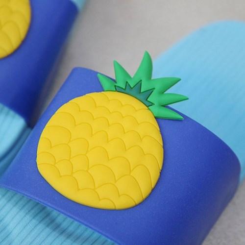 과일 다용도 욕실 슬리퍼 - 4type
