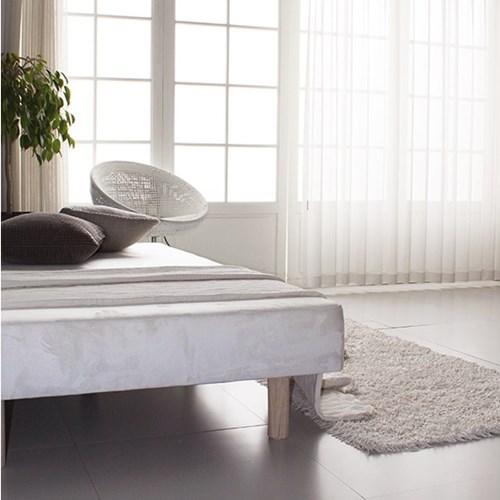 하이엔 메모리폼 소파베드(등쿠션) 일체형 싱글(S)침대