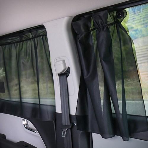 스마텍스 VW-19 차량용 햇빛가리개