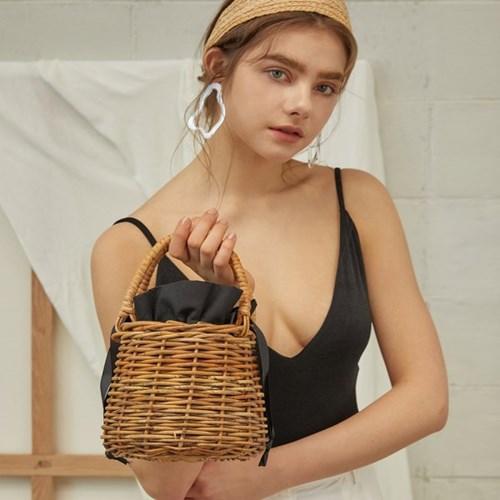 ohara rattan bag_라탄백