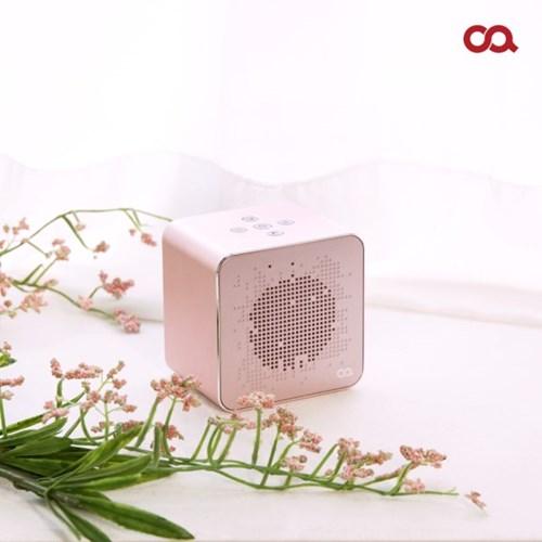 오아 픽셀 블루투스 스피커 고음질 휴대용 미니스피커 OA-SP013