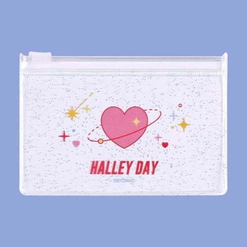 POUCH(S) - HALLY DAY