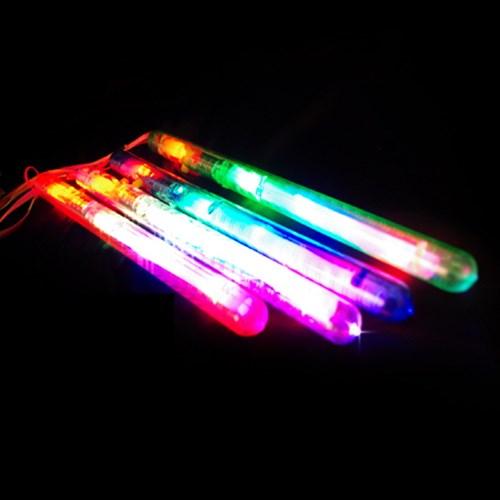 LED 레인보우 스틱봉 (공연,콘서트)_(301528406)