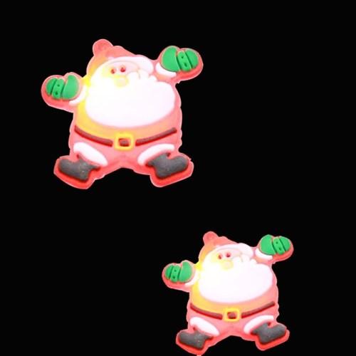 LED 플래시반지 [산타]_(301527993)