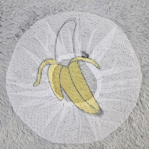 선풍기안전망 바나나