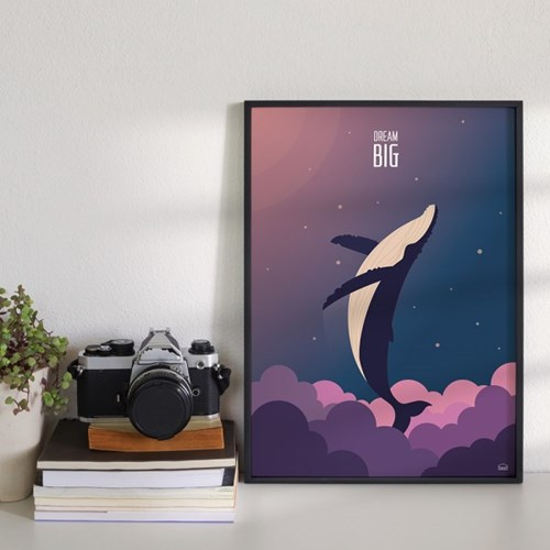 드림빅 하늘고래 - 나이트
